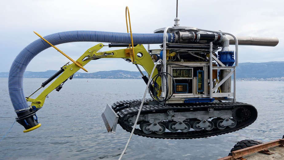 Seabed Solutions AS